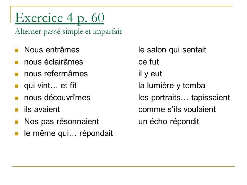 Exercice 4 p.