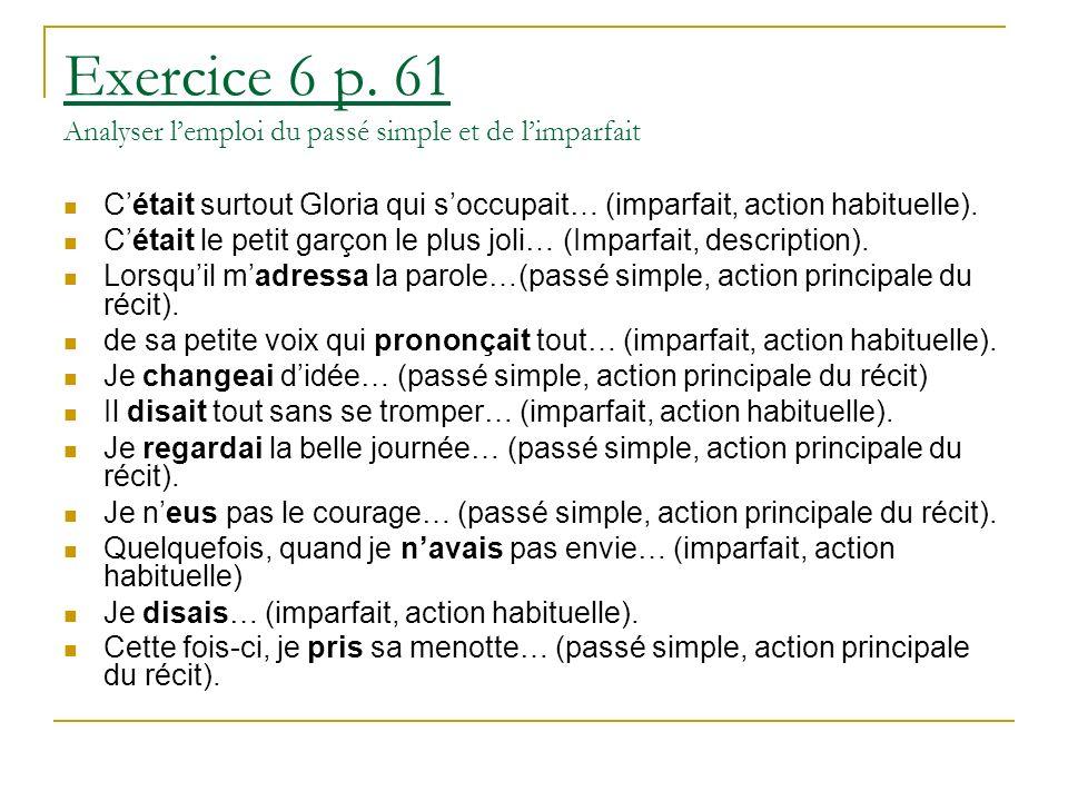 Exercice 6 p.