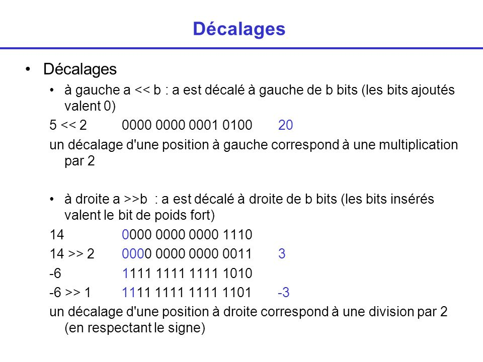 Opérateur conditionnel Syntaxe expression1 .