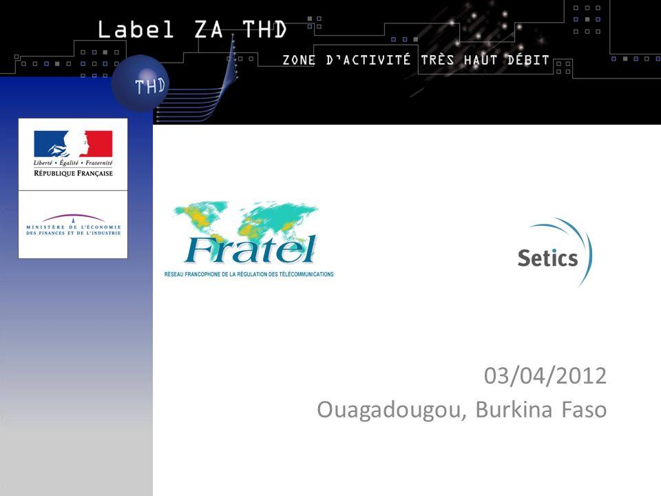 203/04/2012Setics_FRATEL