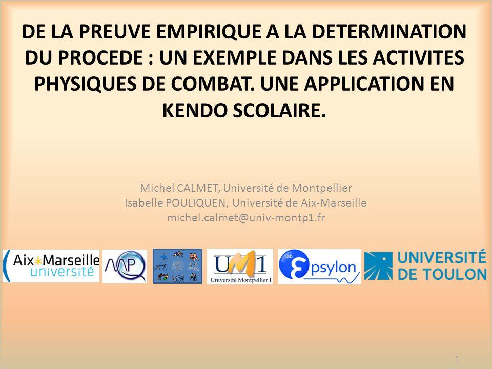Le Master Analyse Qualité à Marseille AMU 2 Pour faciliter les liaisons entre la formation universitaire et la formation en entreprise, des actions de développement personnel ont été organisées.