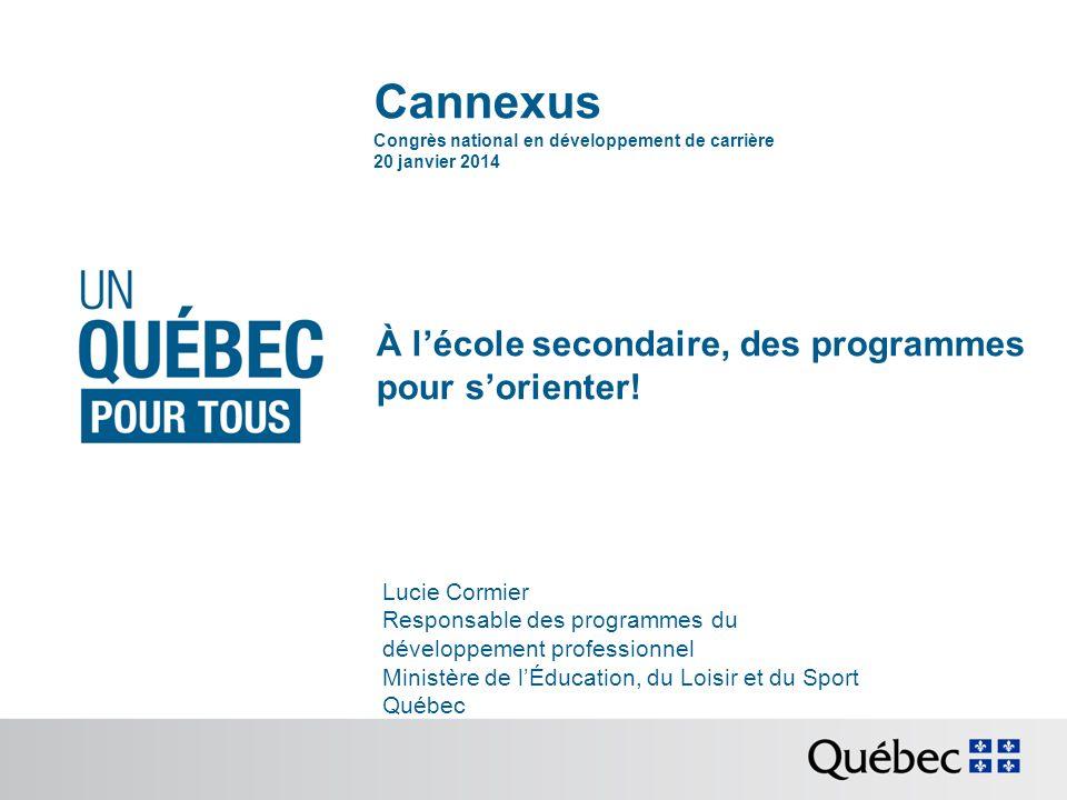 Congrès Cannexus 2.