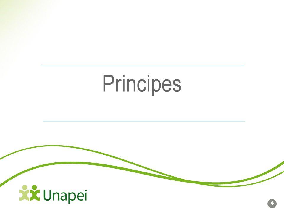 Principes 4