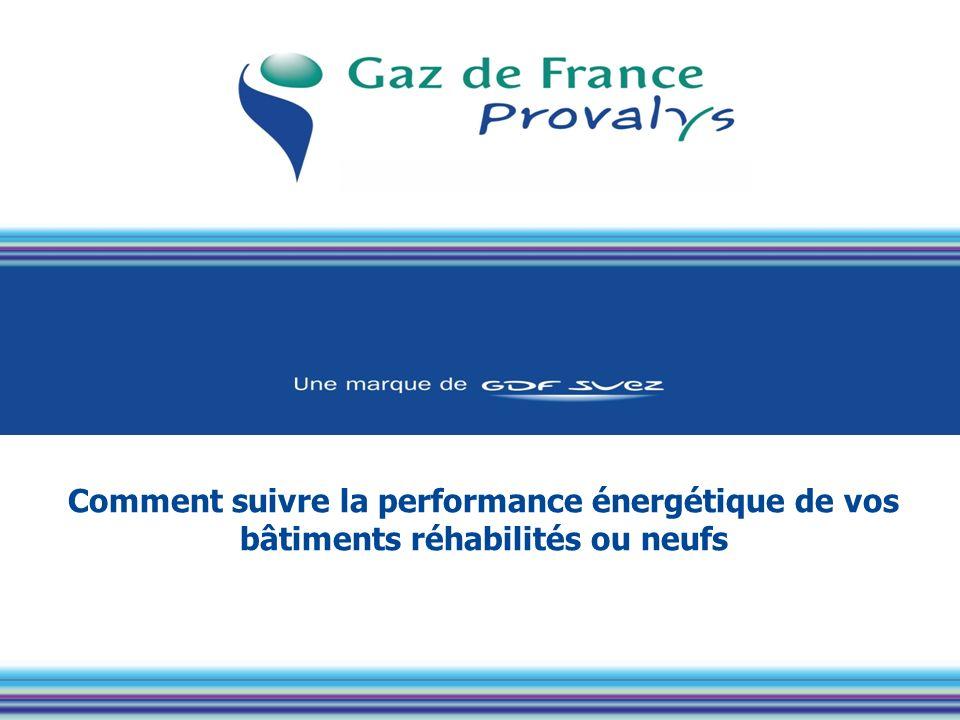 Comment suivre la performance énergétique de vos bâtiments réhabilités ou neufs