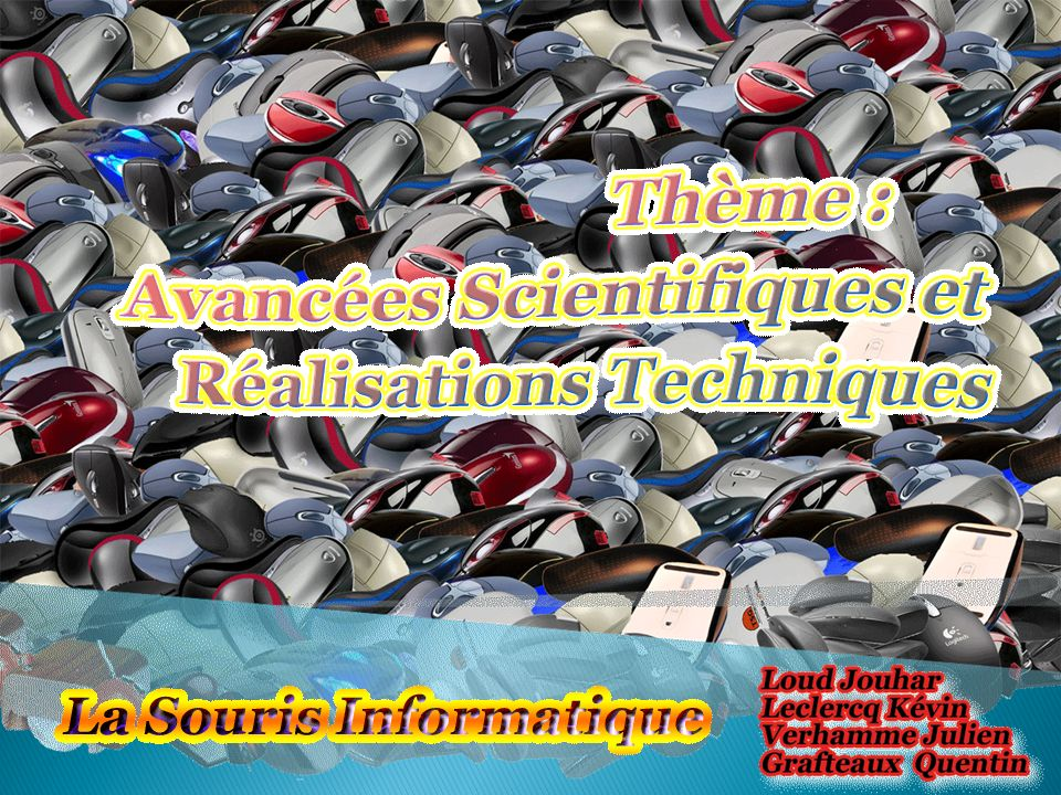 Introduction I) Fonctionnement II) Evolution, Economie, Design et Ergonomie III) Expériences Conclusion