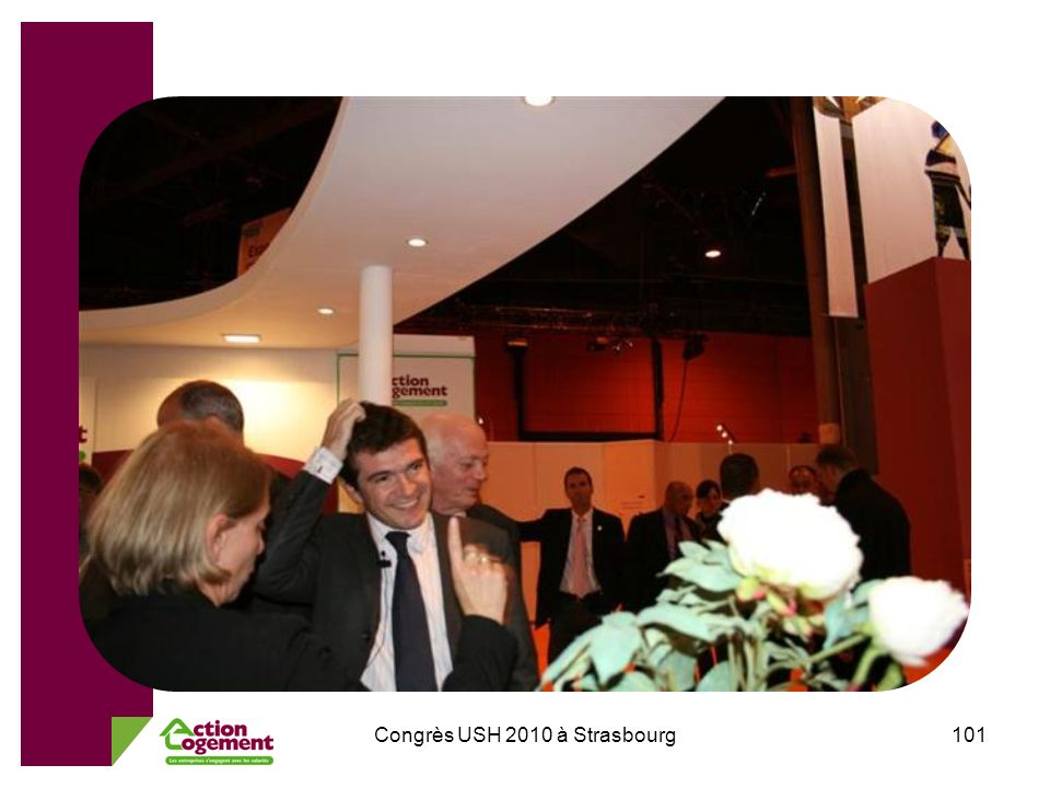 Congrès USH 2010 à Strasbourg101
