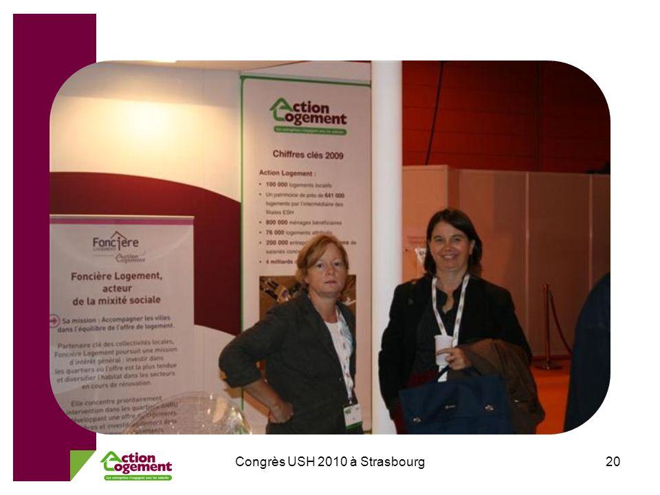 Congrès USH 2010 à Strasbourg20