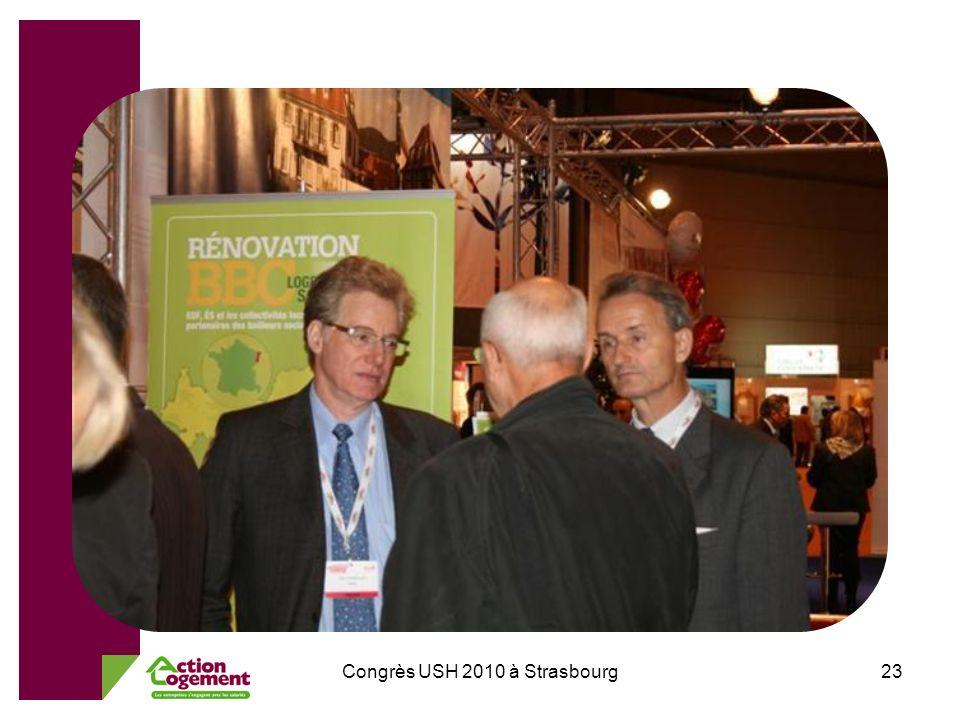 Congrès USH 2010 à Strasbourg23