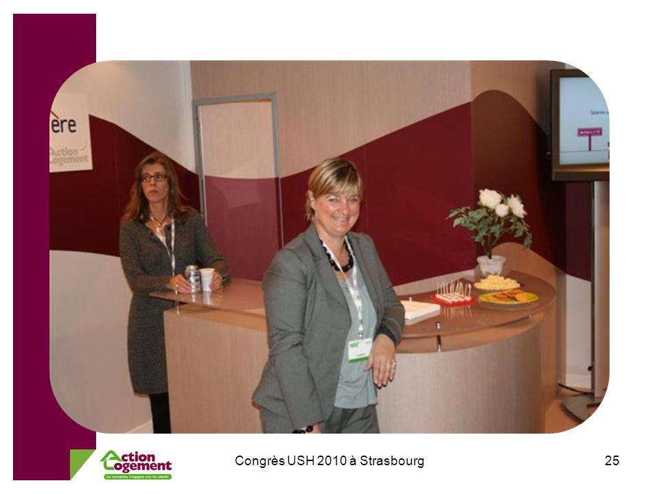 Congrès USH 2010 à Strasbourg25