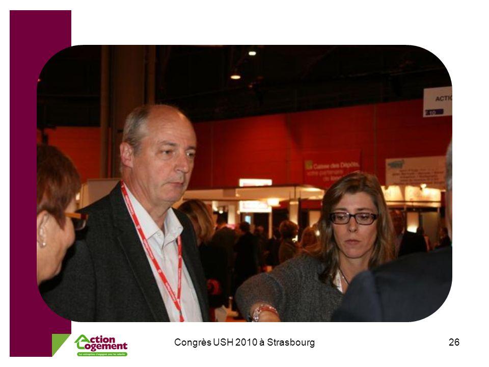 Congrès USH 2010 à Strasbourg26