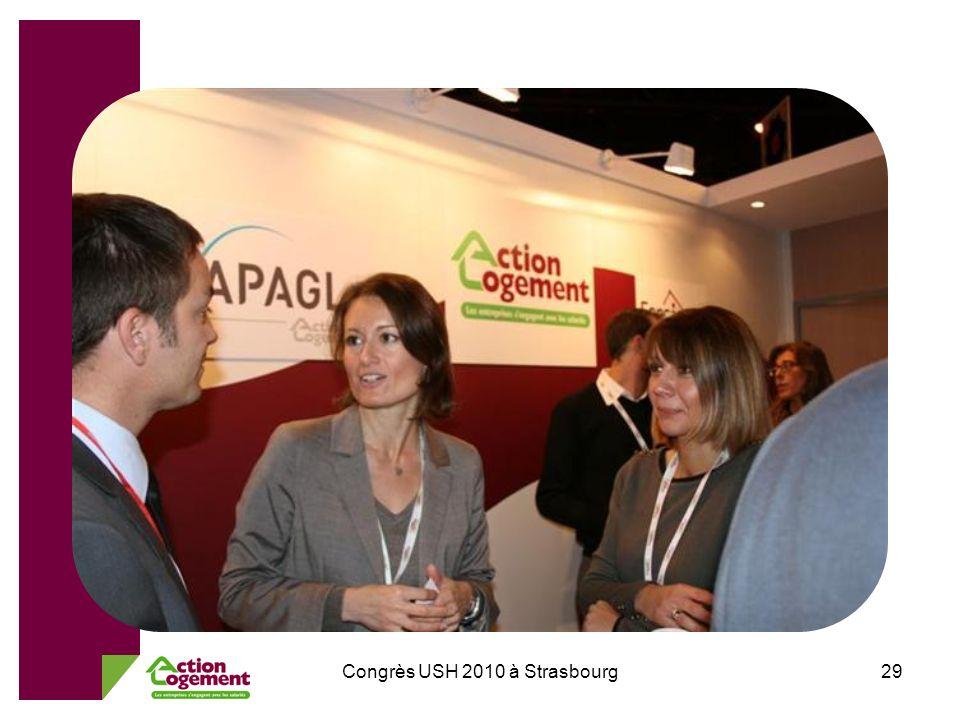 Congrès USH 2010 à Strasbourg29
