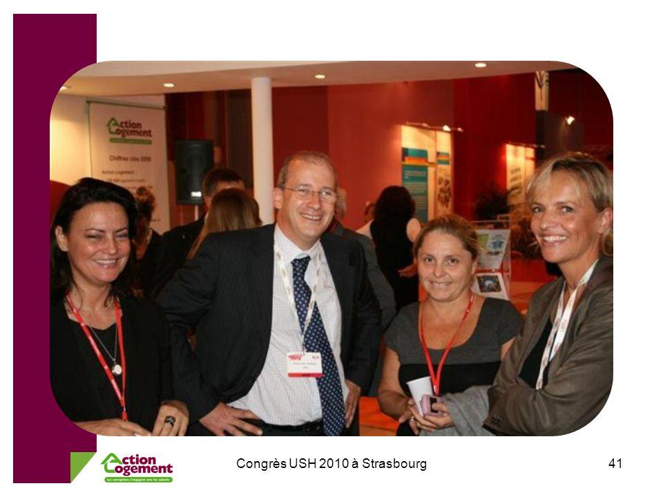 Congrès USH 2010 à Strasbourg41