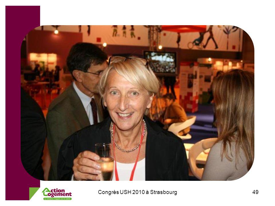 Congrès USH 2010 à Strasbourg49