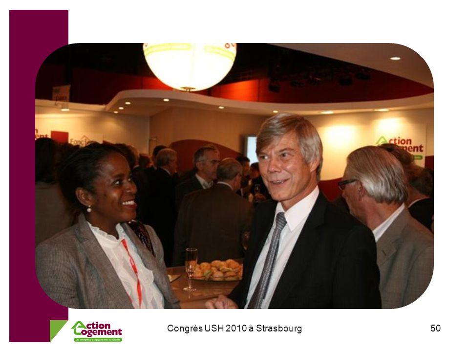 Congrès USH 2010 à Strasbourg50