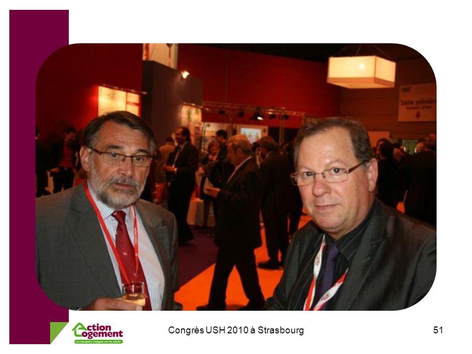 Congrès USH 2010 à Strasbourg51