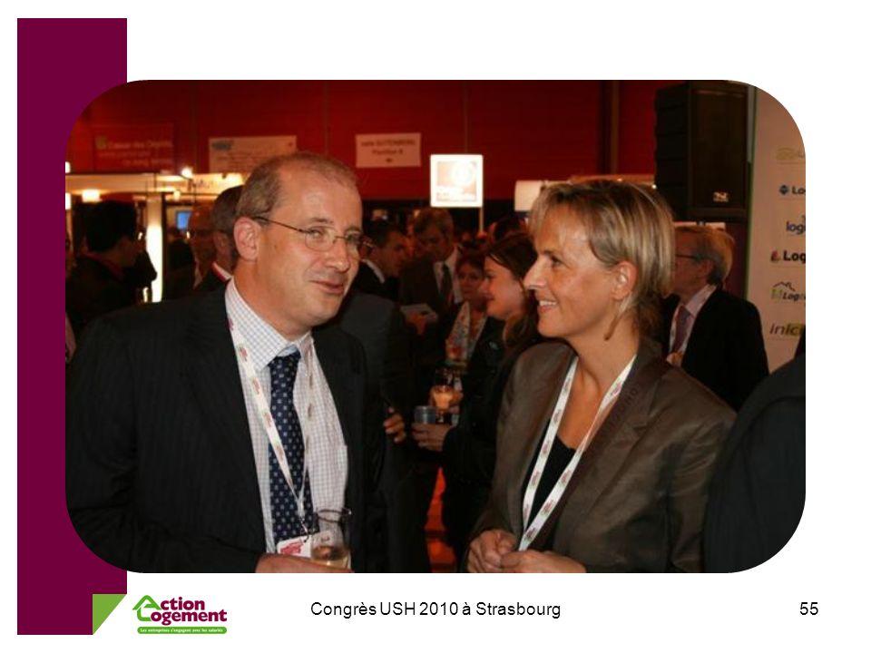 Congrès USH 2010 à Strasbourg55