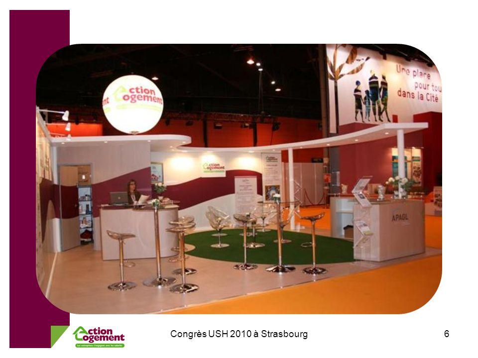 Congrès USH 2010 à Strasbourg47