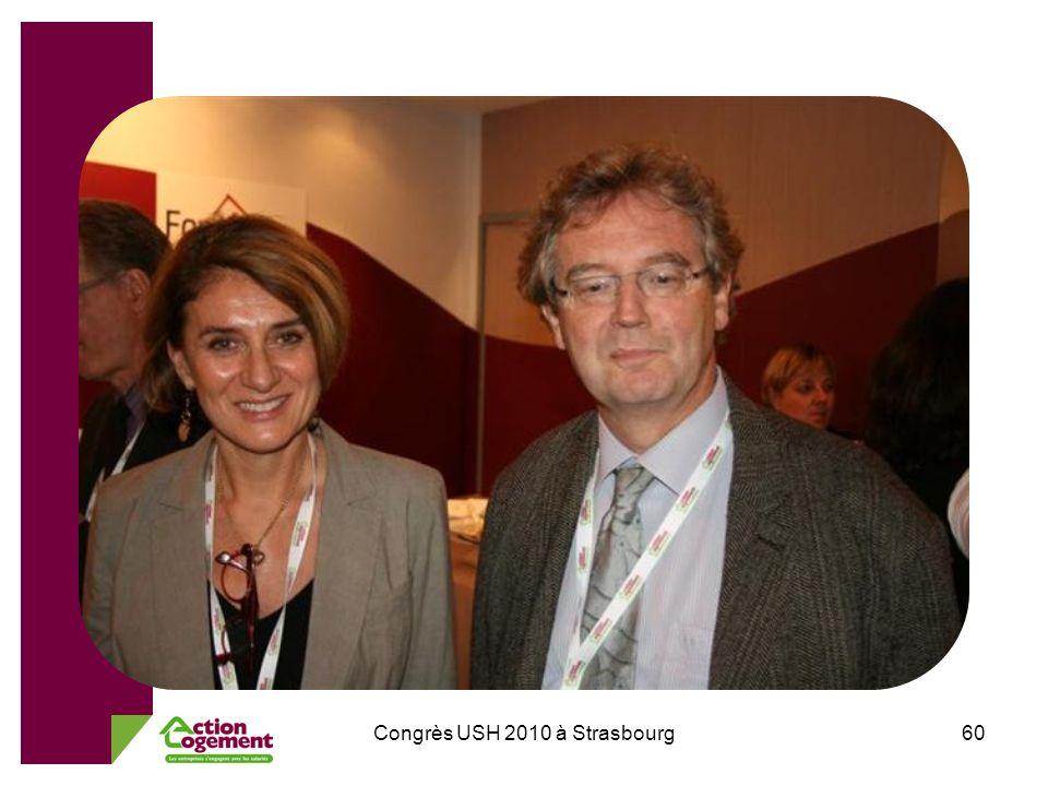 Congrès USH 2010 à Strasbourg60