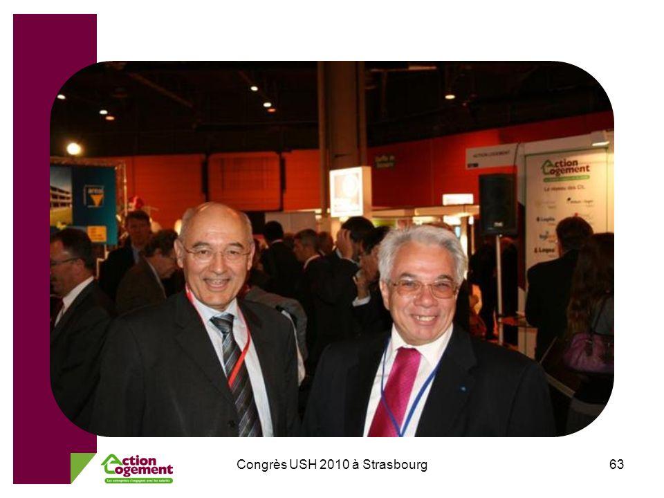 Congrès USH 2010 à Strasbourg63