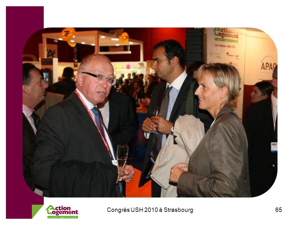 Congrès USH 2010 à Strasbourg65