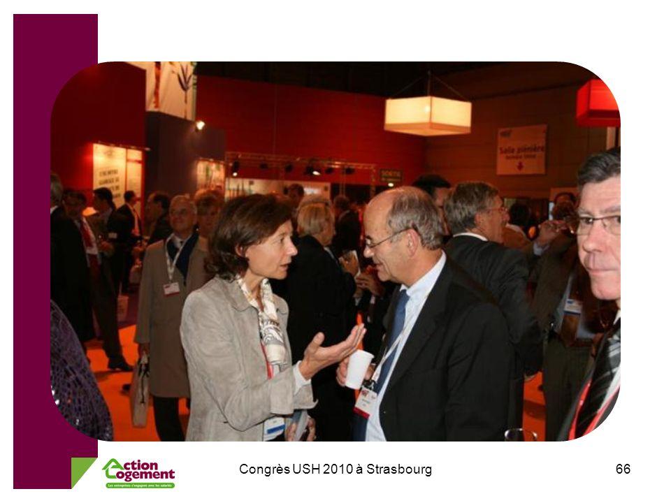 Congrès USH 2010 à Strasbourg66