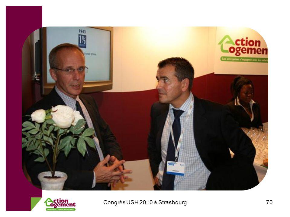 Congrès USH 2010 à Strasbourg70