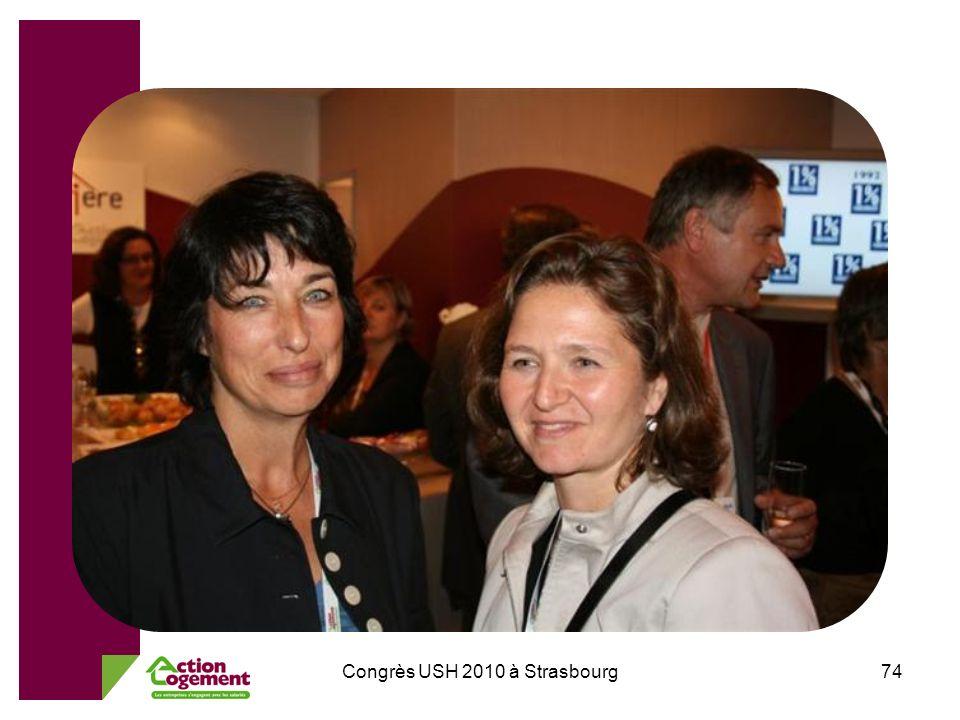 Congrès USH 2010 à Strasbourg74