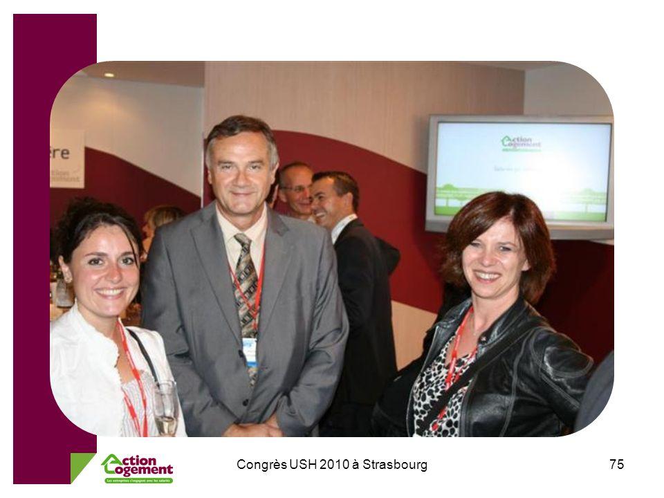 Congrès USH 2010 à Strasbourg75
