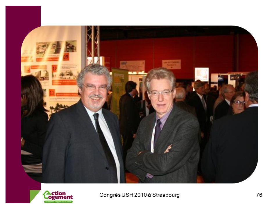 Congrès USH 2010 à Strasbourg76