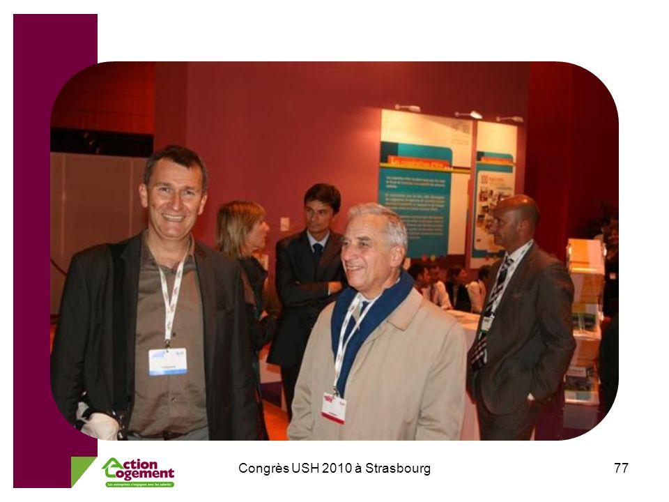 Congrès USH 2010 à Strasbourg77