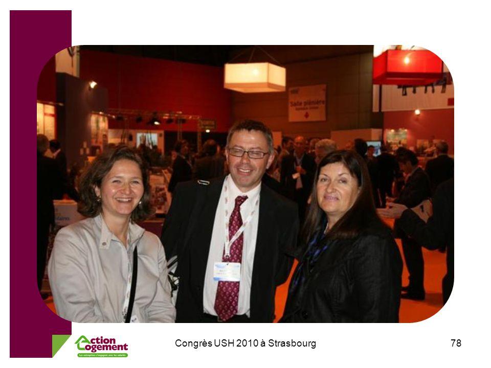Congrès USH 2010 à Strasbourg78
