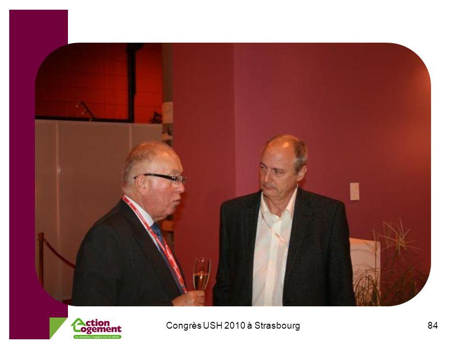 Congrès USH 2010 à Strasbourg84