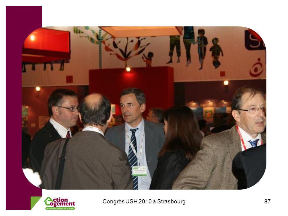 Congrès USH 2010 à Strasbourg87