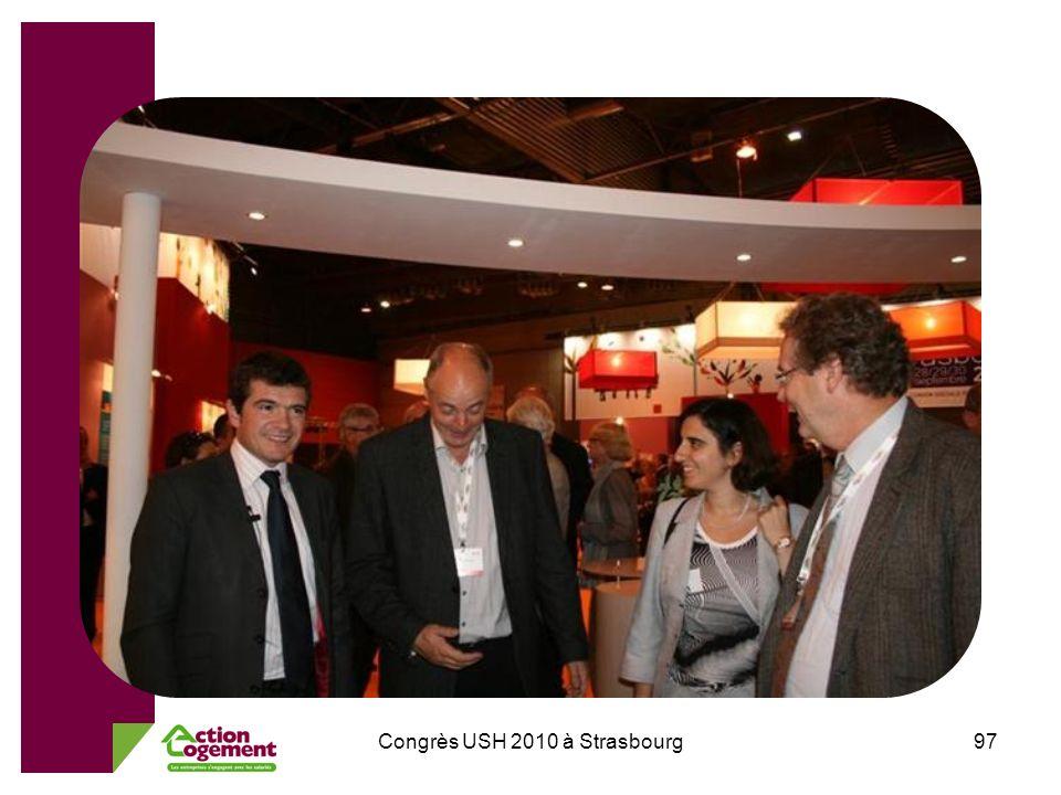 Congrès USH 2010 à Strasbourg97