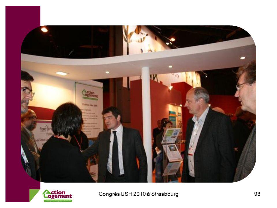 Congrès USH 2010 à Strasbourg98