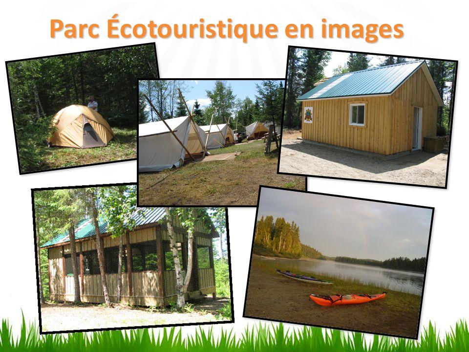 Parc Écotouristique en images