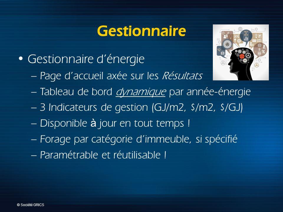 © Société GRICS Exemple !