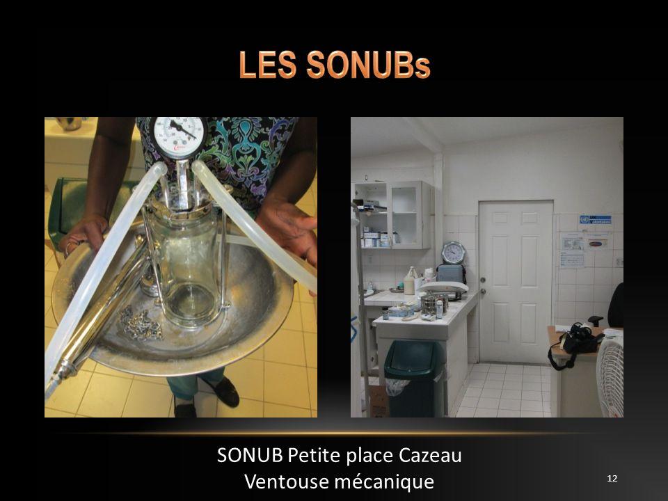 12 SONUB Petite place Cazeau Ventouse mécanique