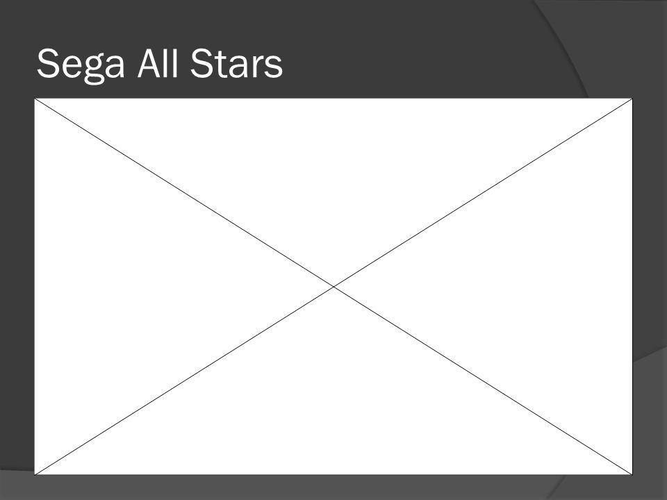 Sega All Stars