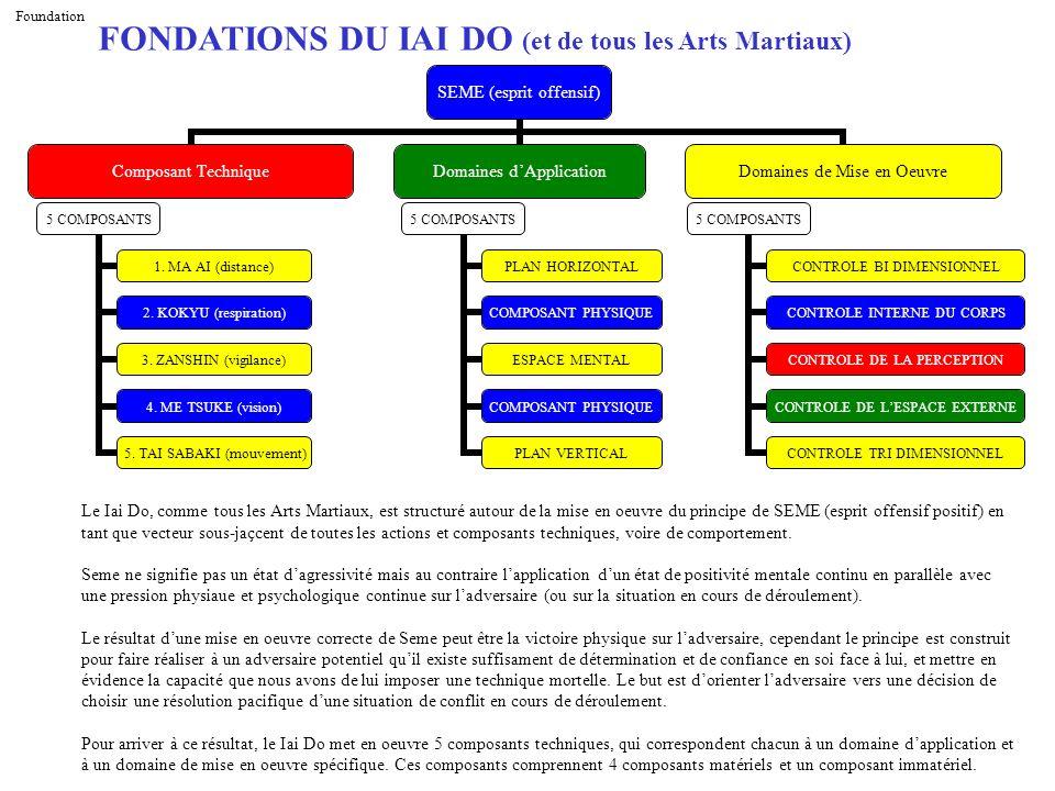 IAI DO – ILLUSTRATION DES PRINCIPES DE BASE COMPOSANTS SPATIAUX 1.