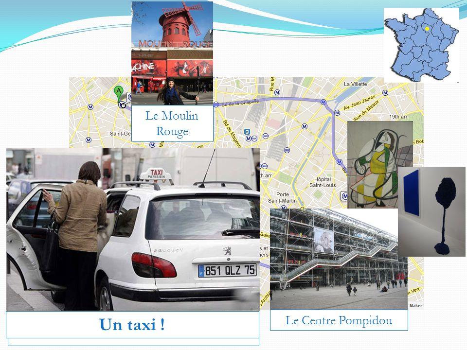 Le train Paris Aix-en- Provence Le train !
