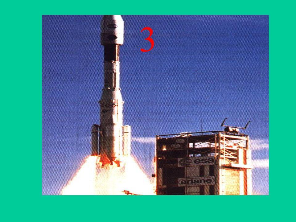 Réponse 3 Exerce : les gaz combustibles subit: la fusée Mise en mouvement Action de contact