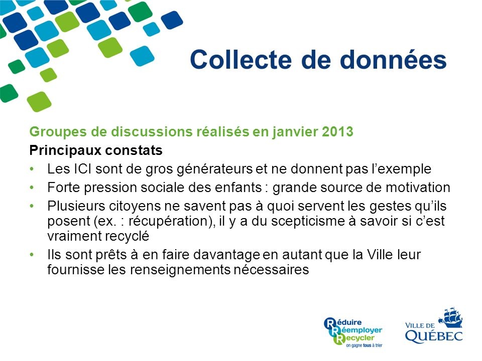 Questions? Commentaires? Merci!