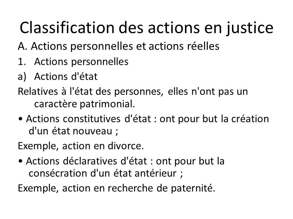 C.Décisions contentieuses et décisions gracieuses 1.