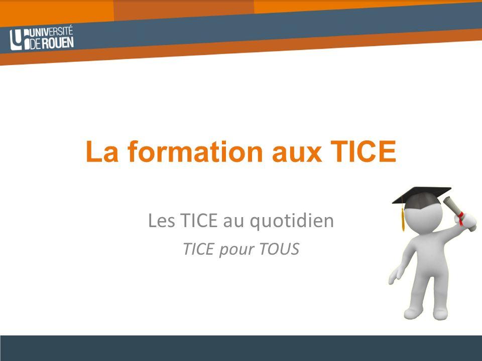 Sitographie mooc-francophone.com/ www.esen.education.fr/ www.france-universite-numerique.fr/ www.ac-rouen.fr/ 17/01/2014TICE pour TOUS12