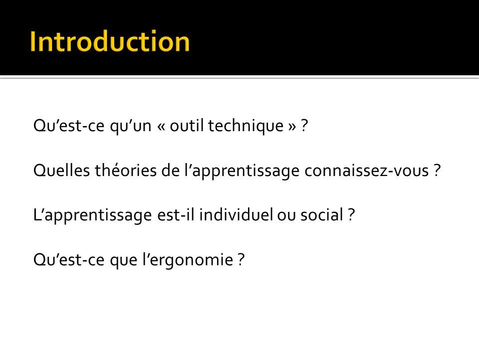Interaction et interactivité : (Demaizière, 1992) Interaction : deux sujets humains sont impliqués dans léchange, Interactivité : échange entre un sujet humain et un système technique (donc plus dinteractivité dans un logiciel éducatif).
