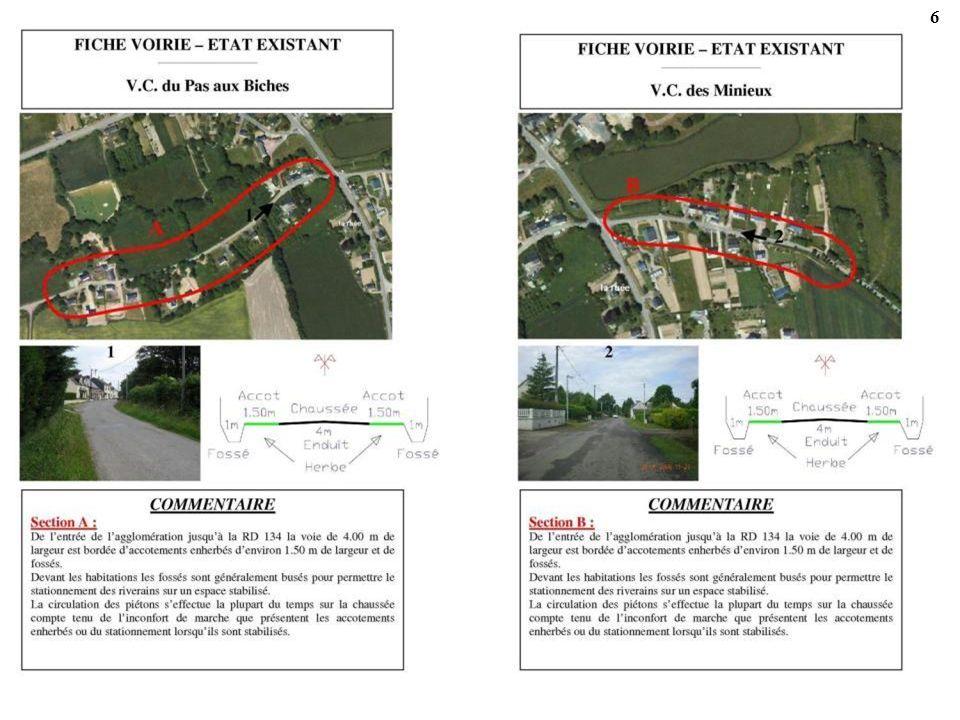 ENJEU AGGLOMERATION DE CAMPENEAC PLAN DE MOBILITE URBAINE 17 CHAPITRE 3 (suite) – LE PMU DE LAGGLOMERATION (Plan de Mobilité Urbaine)