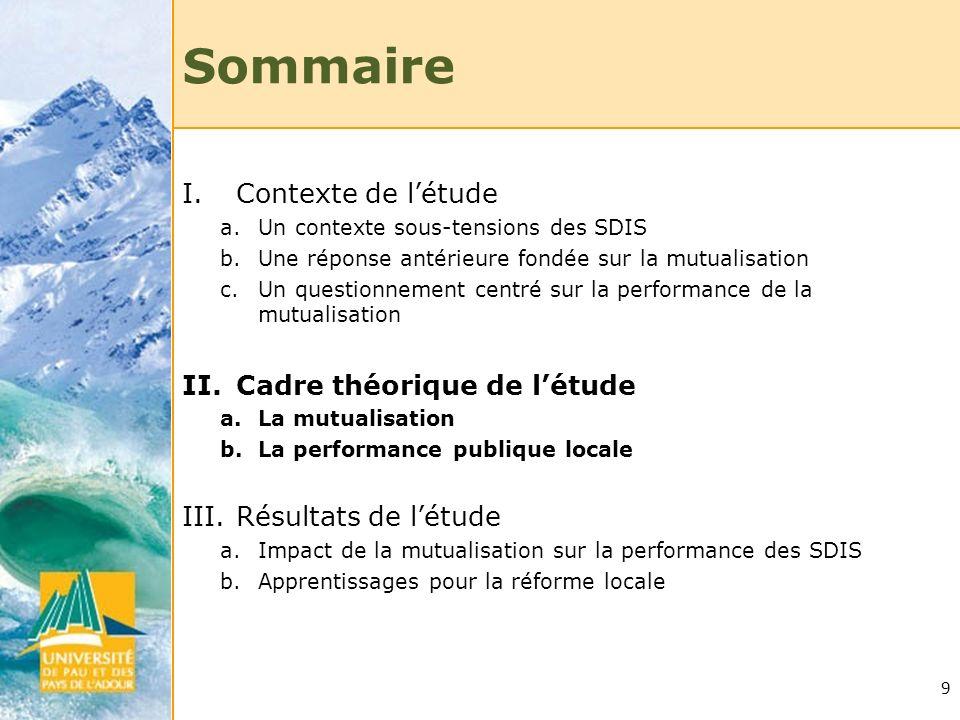 10 II.Cadre théorique a.