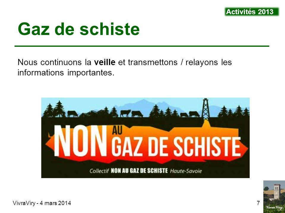 VivraViry - 4 mars 201418 Le Parc - Cogedim Nexity / Les Naturelles Projet M. Duval / Mme Doublet