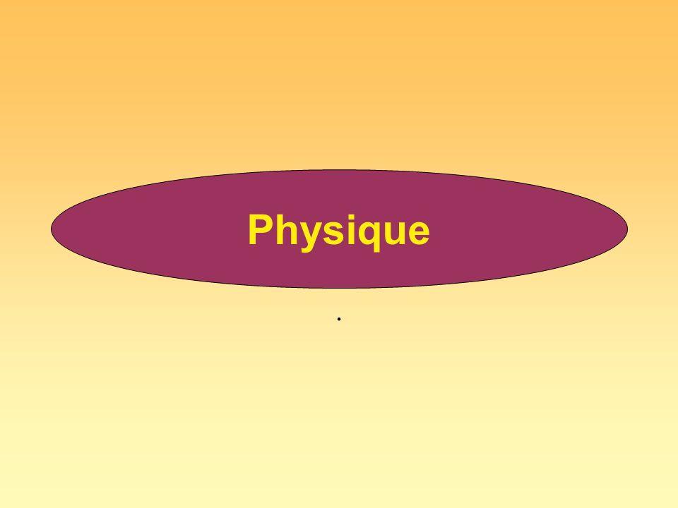 . Physique